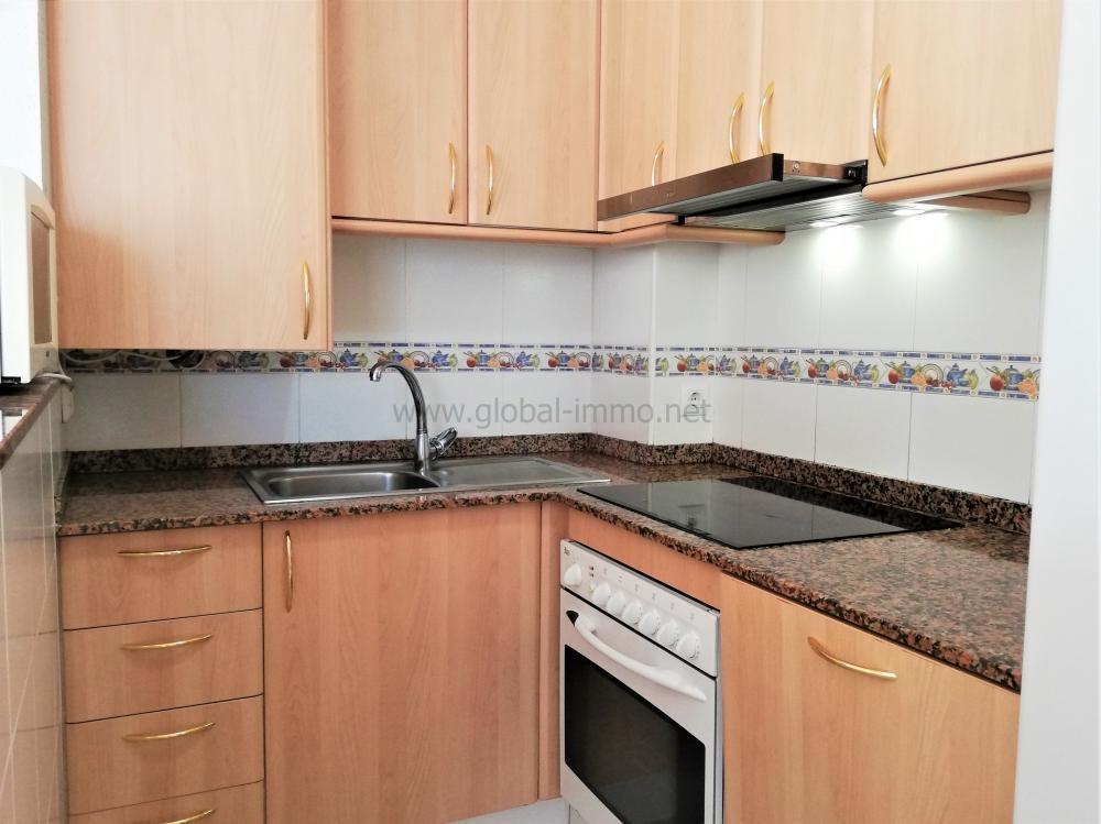 3089 FALCONERA  1-B Apartamento SANTA MARGARITA Roses