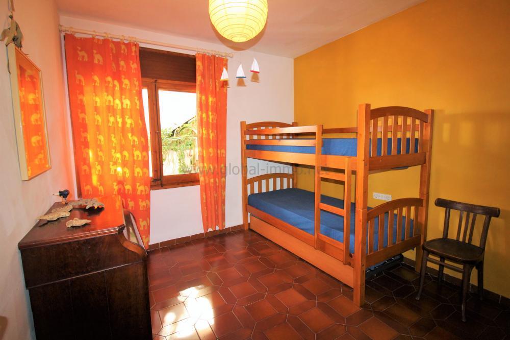 3176 JERONI PAU  39 2º Izq. Apartamento CANYELLES PETITES Roses