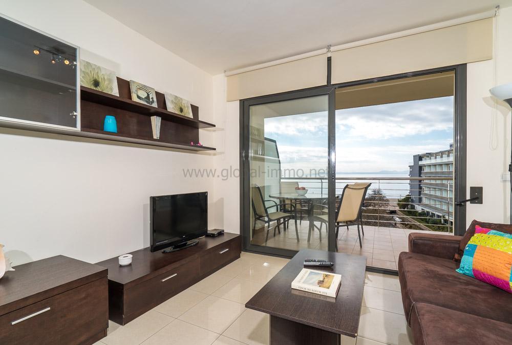 4042 MIL.LENI I  4 4-1 Apartamento SALATAR Roses