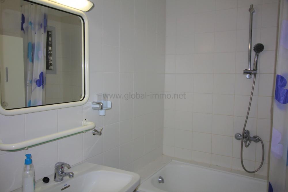 2112 HORT DE MAR  A  306 Apartamento SANTA MARGARITA Roses