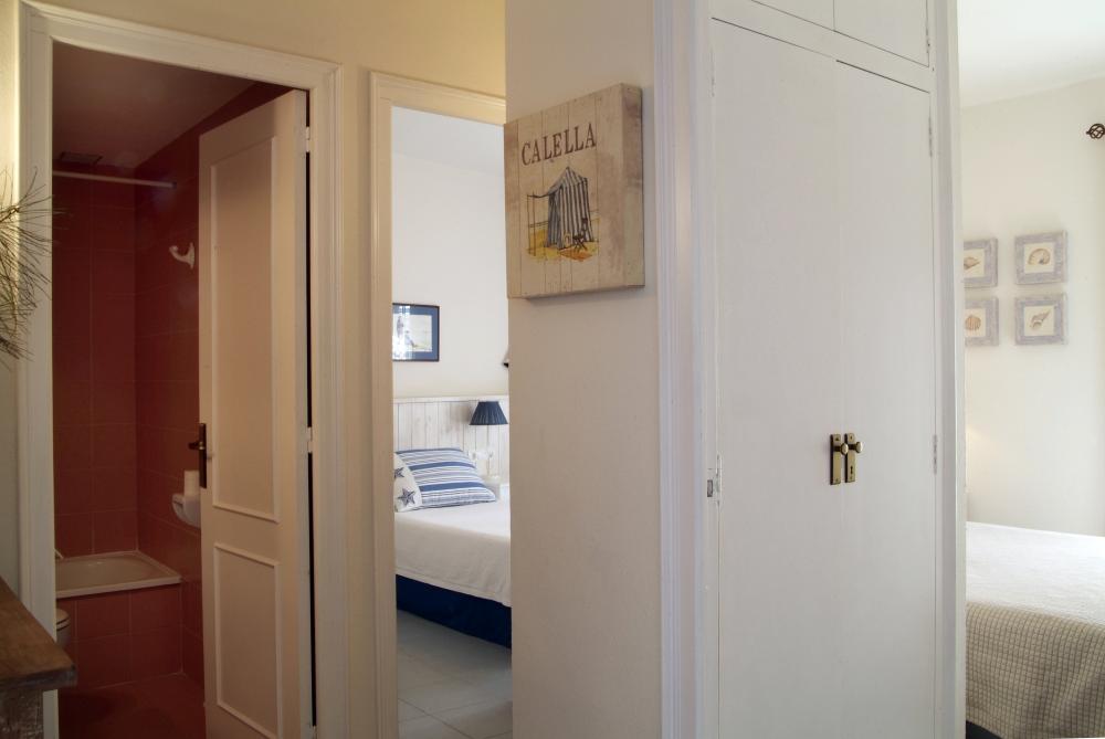 Les voltes alquiler apartamento en calella de palafrugell - Apartamento calella de palafrugell ...