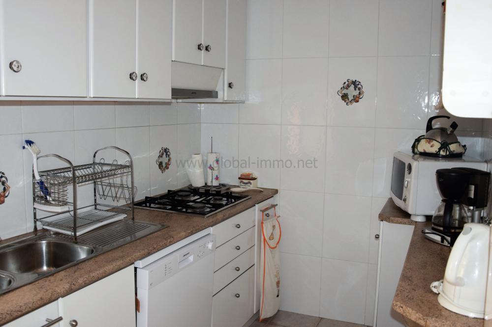 3233 EL PARAISO  D-1 Apartamento PUIG ROM Roses