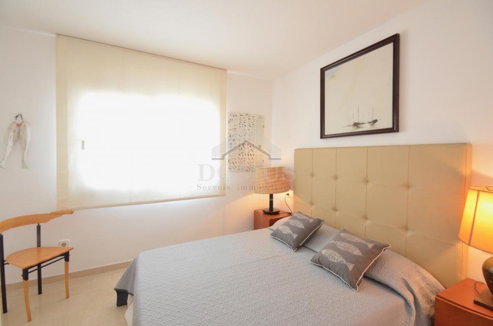 233 SES NEGRES 12 Appartement Aiguafreda Begur