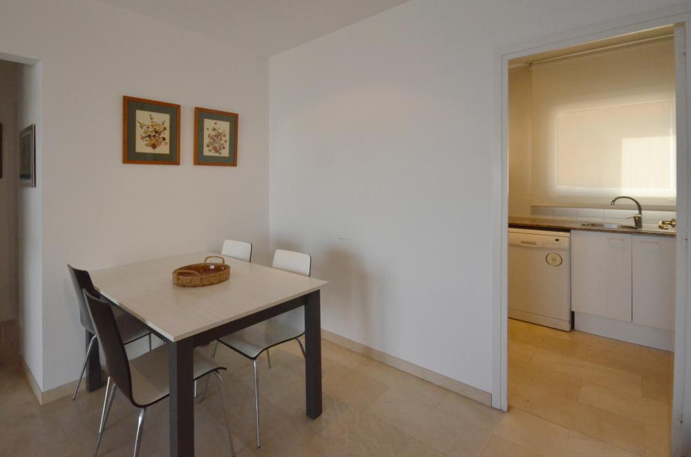 233 SES NEGRES 12 Apartment Aiguafreda Begur