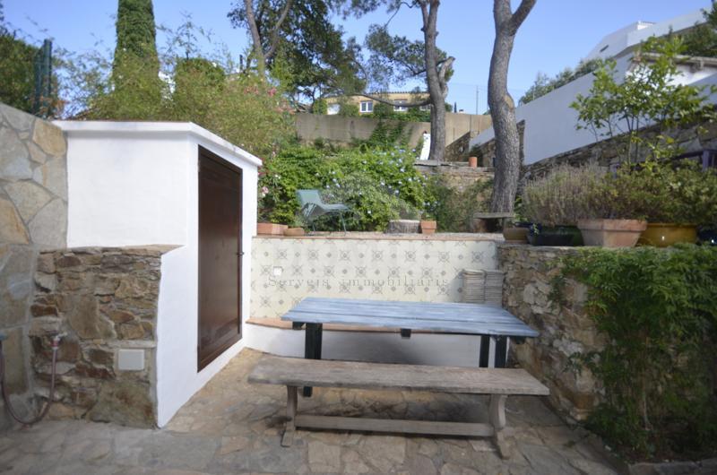 5185 CASA RITA Casa de pueblo Centre Begur