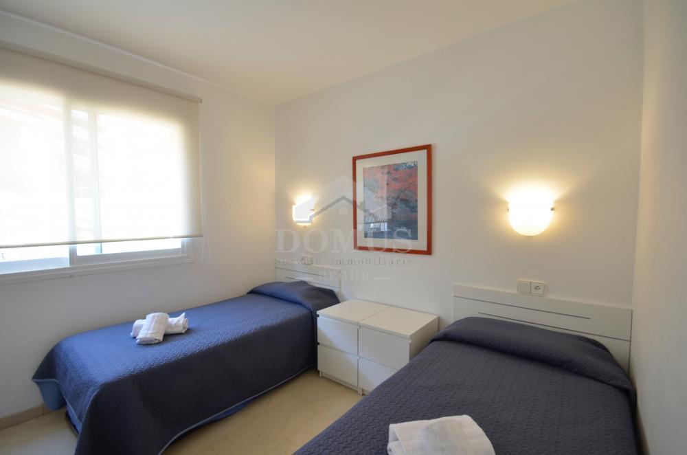 238 SES NEGRES 7 Apartament Aiguafreda Begur