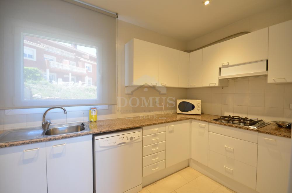 238 SES NEGRES 7 Appartement Aiguafreda Begur