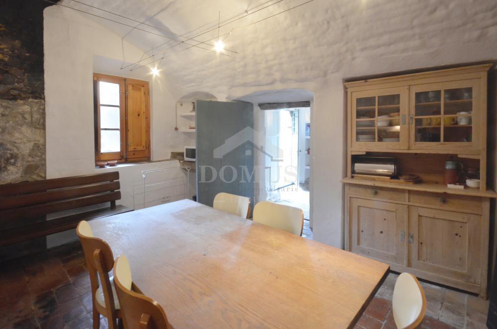 014 SON MOLAS  11 Casa de pueblo Centre Begur