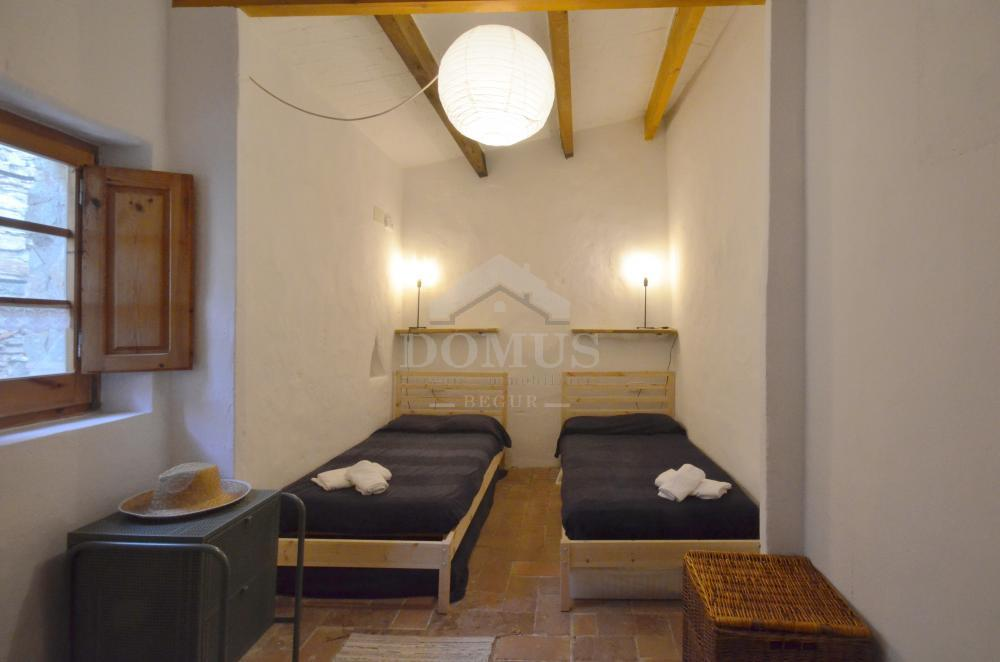 014 SON MOLAS 11 Maison de village Centre Begur