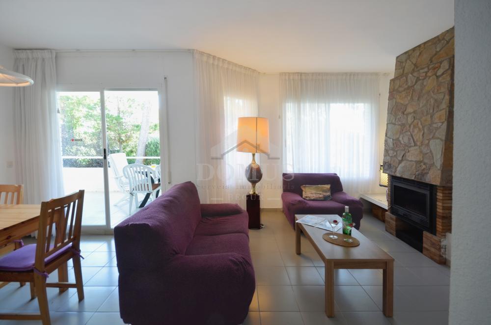 439 CAP RUBI 3.1-1 Apartamento Aiguablava Begur