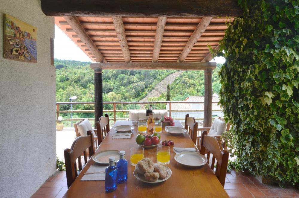 019 SA GAROINA Casa aislada Residencial Begur Begur