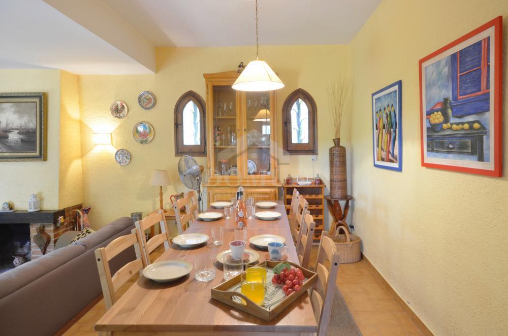 019 SA GAROINA Detached house Residencial Begur Begur