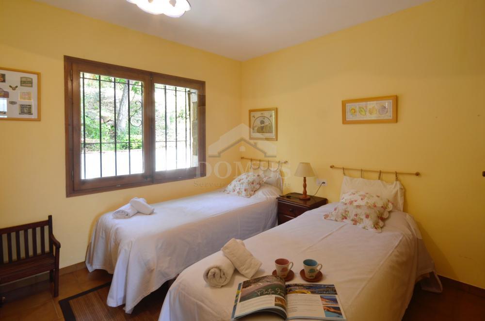 019 SA GAROINA Villa privée Residencial Begur Begur