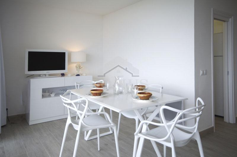 464 LES OLIVERES 15 Apartamento Aiguablava Begur