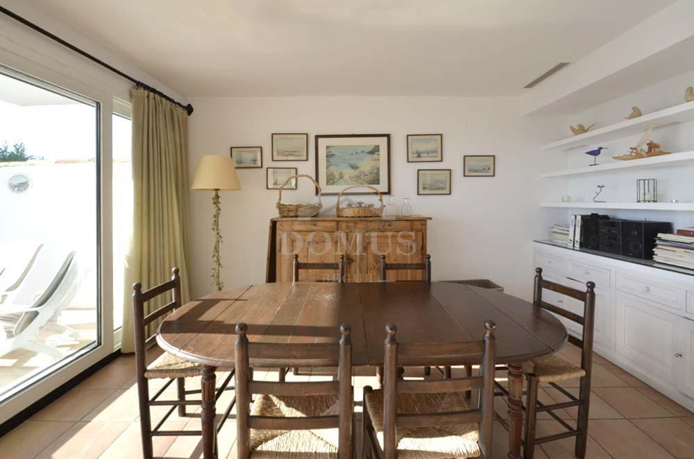 482 LES OLIVERES APART.-J Apartament Aiguablava Begur