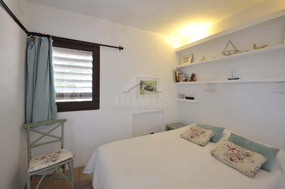 482 LES OLIVERES APART.-J Apartamento Aiguablava Begur