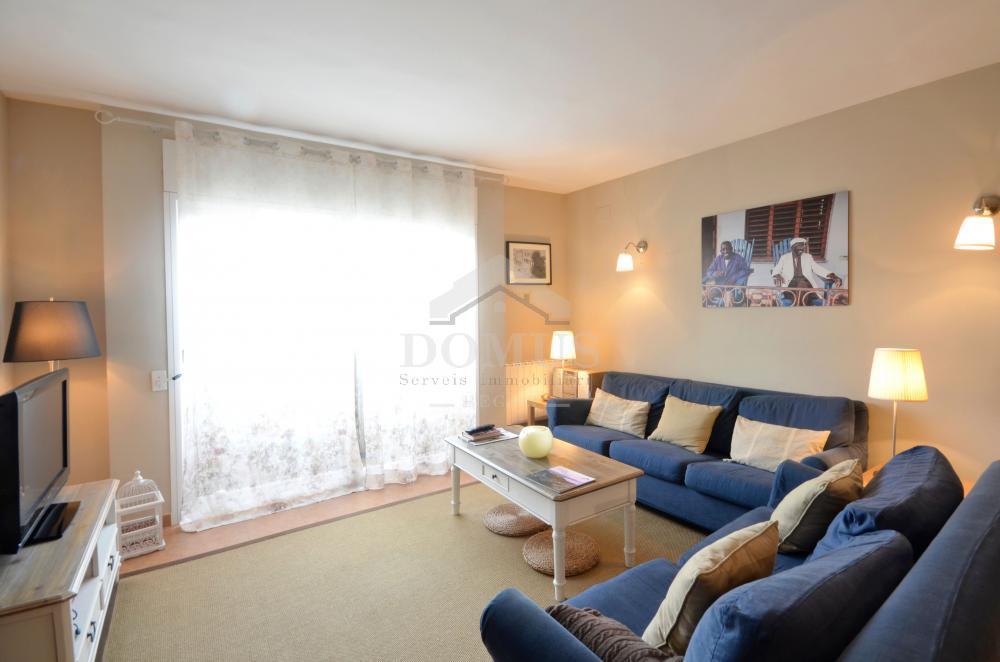 073 HOTEL BEGUR A 1-3 Appartement Centre Begur