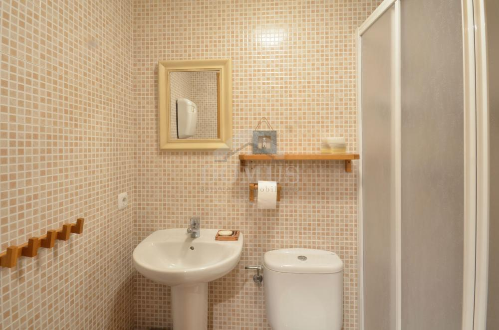 073 HOTEL BEGUR A 1-3 Apartamento Centre Begur