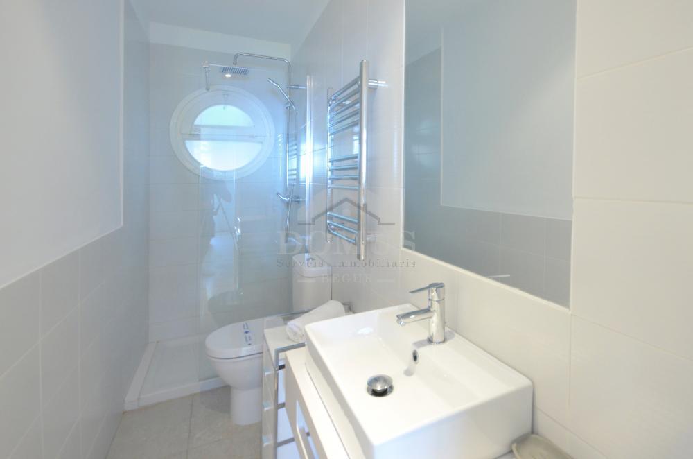 200 TEULATS BLANCS CASA 4 Casa aislada / Villa Sa Tuna Begur