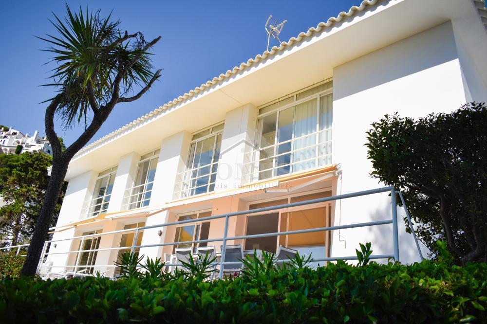 200 TEULATS BLANCS CASA 4 Casa aïllada / Villa Sa Tuna Begur