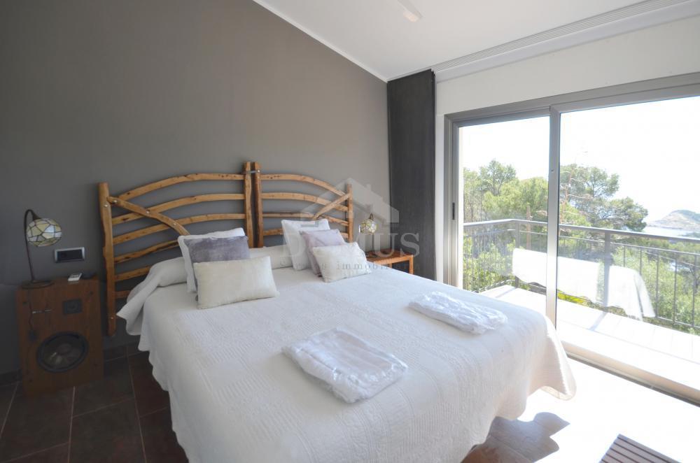 207 CASA ARNAU Villa privée Aiguafreda Begur