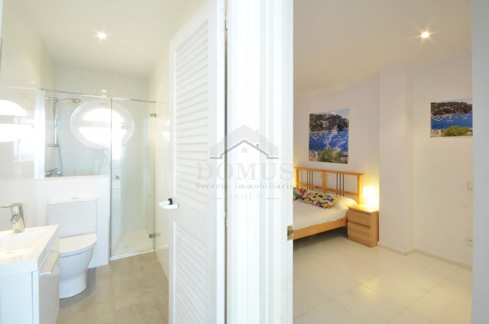 247 TEULATS BLANCS CASA 5 Casa adosada Sa Tuna Begur