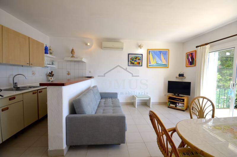 292 SOL Y MAR  Apartamento Sa Tuna Begur