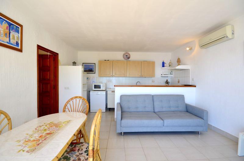 292 SOL Y MAR Apartment Sa Tuna Begur