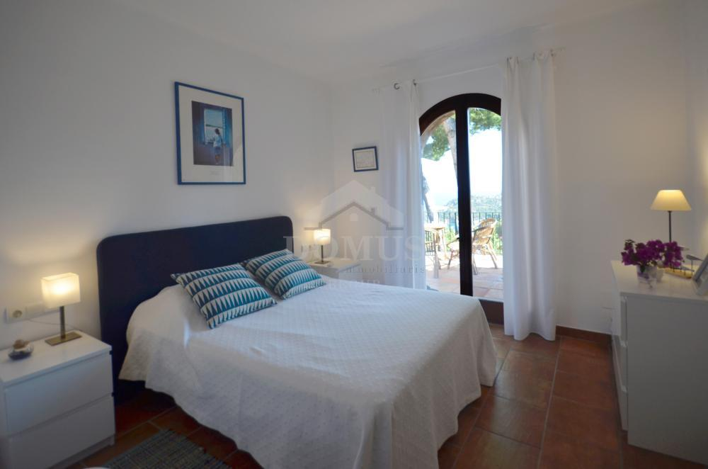 401 PETUNIA Villa privée Aiguablava Begur