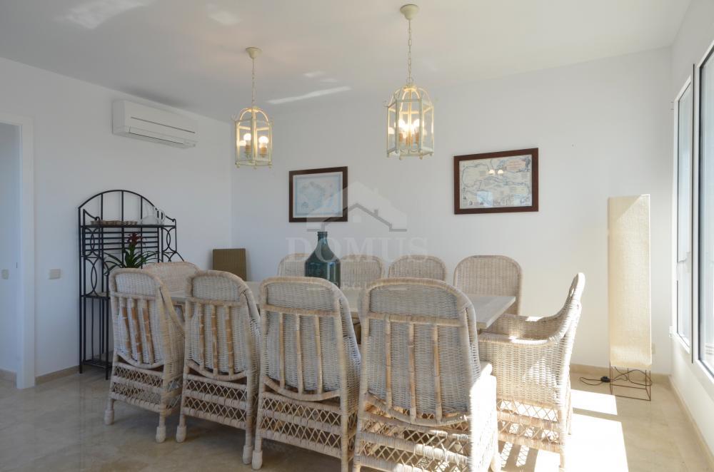 417 CASA PUTGET Casa aislada Aiguablava Begur