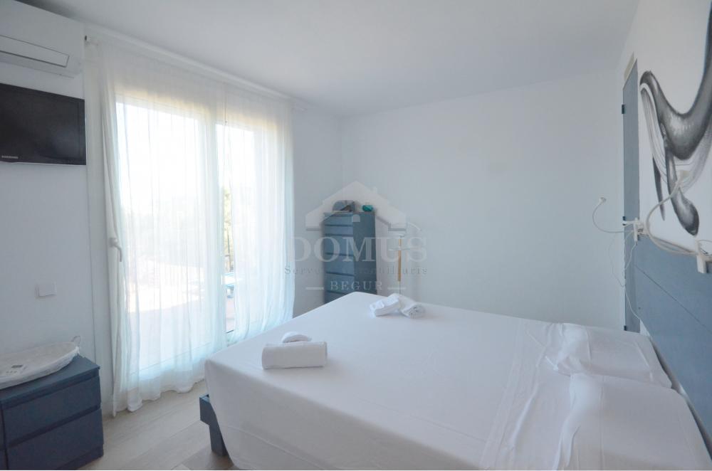 423 CASA FONDA Vrijstaand huis / Villa Aiguablava Begur