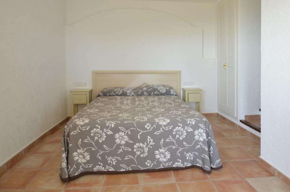 451 SPERO MELIORA Villa privée Aiguablava Begur