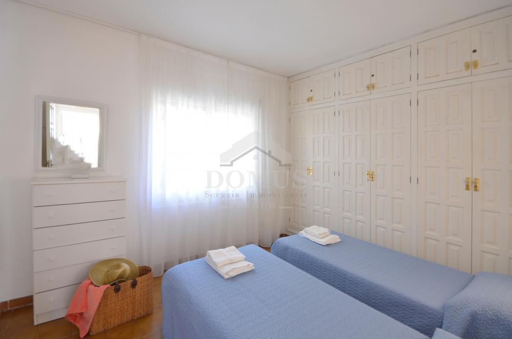 481 PLATJA FONDA 14 Appartement Aiguablava Begur