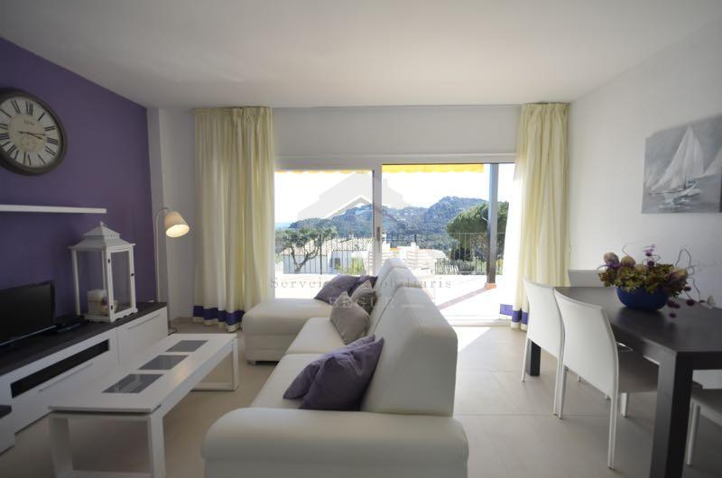 483 PLATJA FONDA 5 Apartament Aiguablava Begur