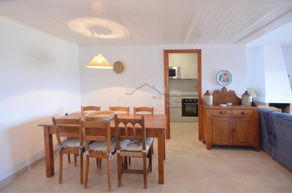 485 PLATJA FONDA 3 Apartment Aiguablava Begur