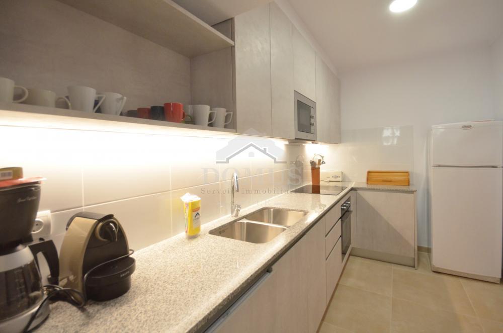 485 PLATJA FONDA 3 Apartamento Aiguablava Begur