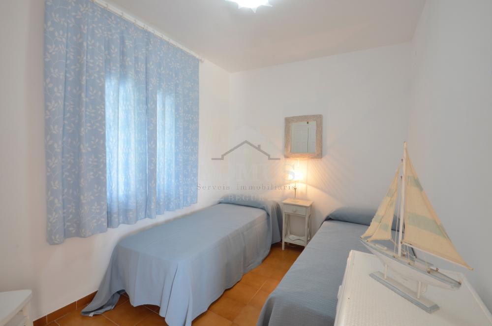 486 PLATJA FONDA 15 Appartement Aiguablava Begur