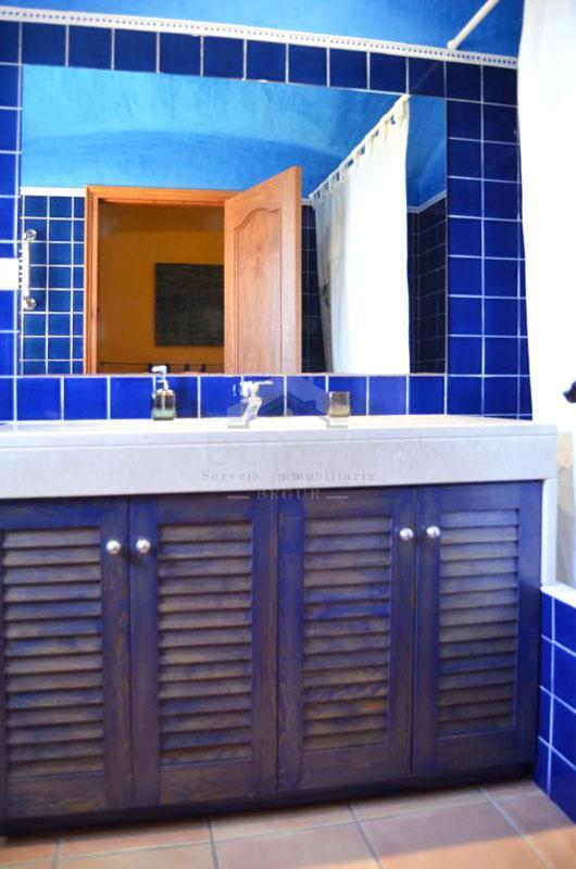 155 XARMADA 17 Casa adosada Centre Begur