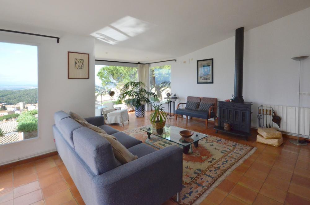 163 QUATRE VENTS Semi-detached house Begur