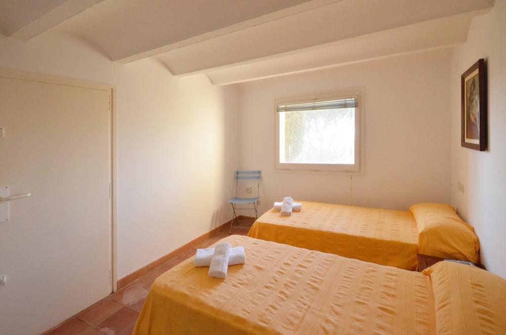 163 QUATRE VENTS Casa adosada Begur