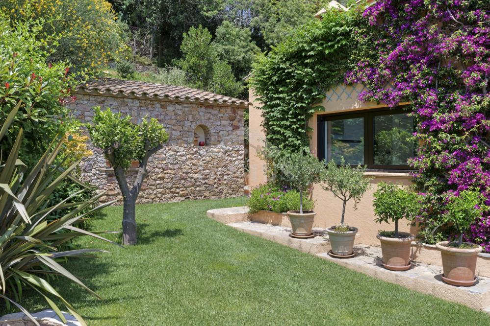 616 EL JARDIN SECRETO Casa aïllada Casa de camp Begur