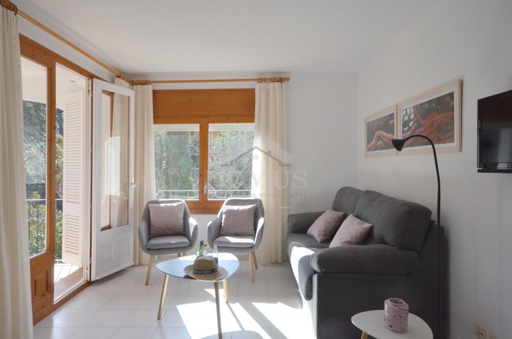 313 PINEDA 1 Apartment Sa Riera Begur