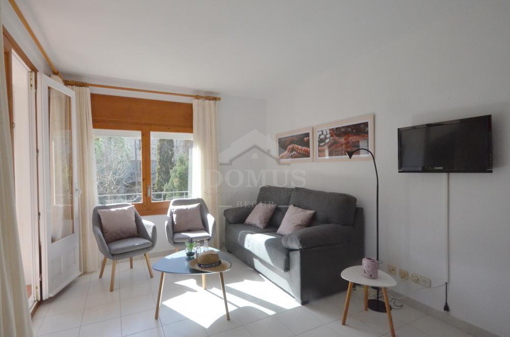 313 PINEDA 1 Appartement Sa Riera Begur