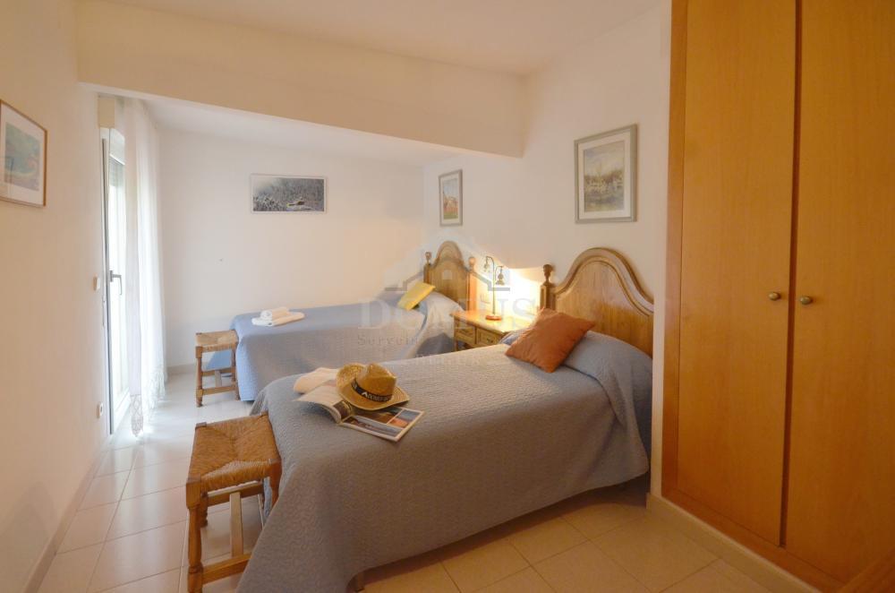 314 PINEDA 2 Apartamento Sa Riera Begur