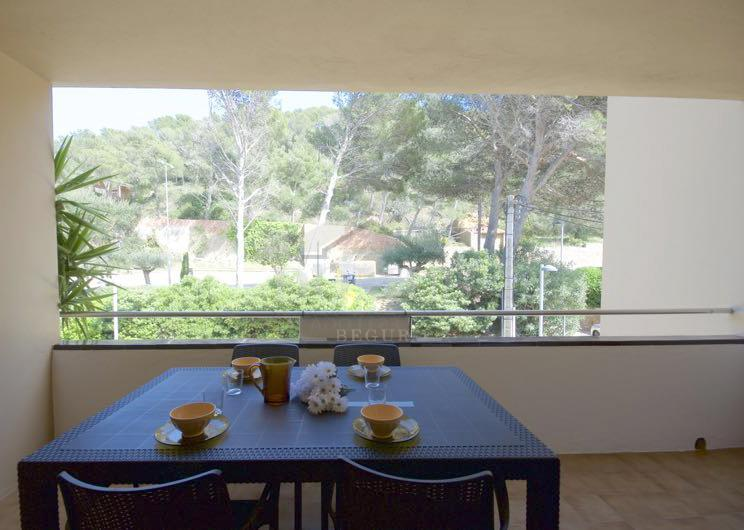 353 APARTAMENT SA RIERA MAR  7 Apartamento Sa Riera Begur