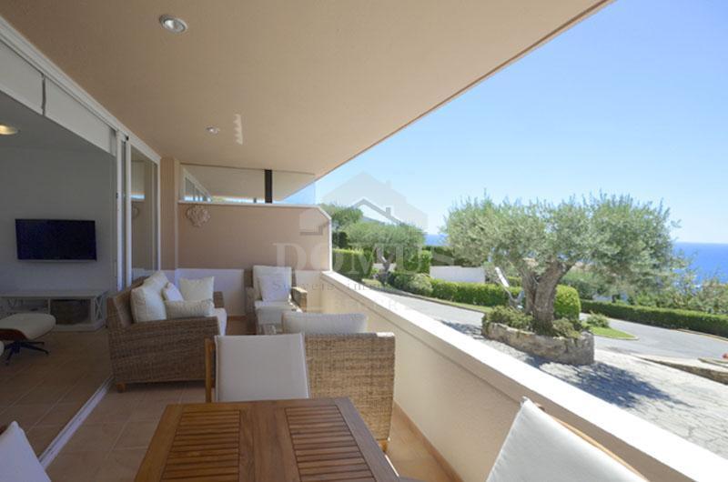 405 LES OLIVERES  1 Apartament Aiguablava Begur