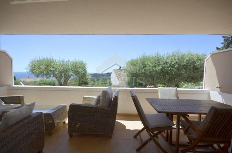 405 LES OLIVERES  1 Apartamento Aiguablava Begur