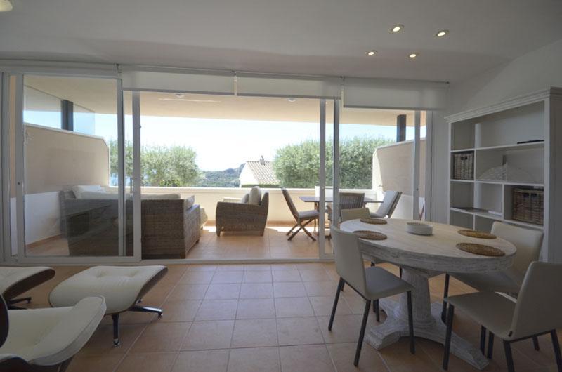 405 LES OLIVERES 1 Apartment Aiguablava Begur