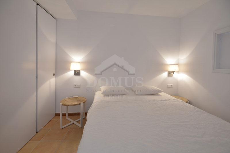 405 LES OLIVERES  1 Appartement Aiguablava Begur