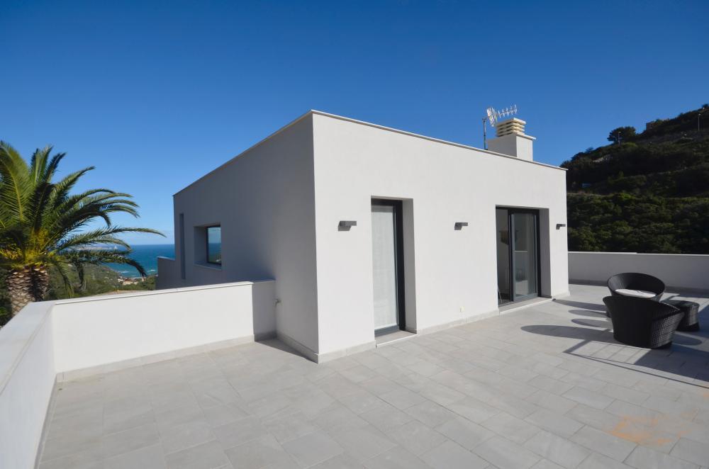 157 Medes mar Detached house Sa Riera Begur
